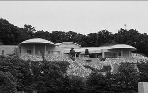 石の民俗資料館